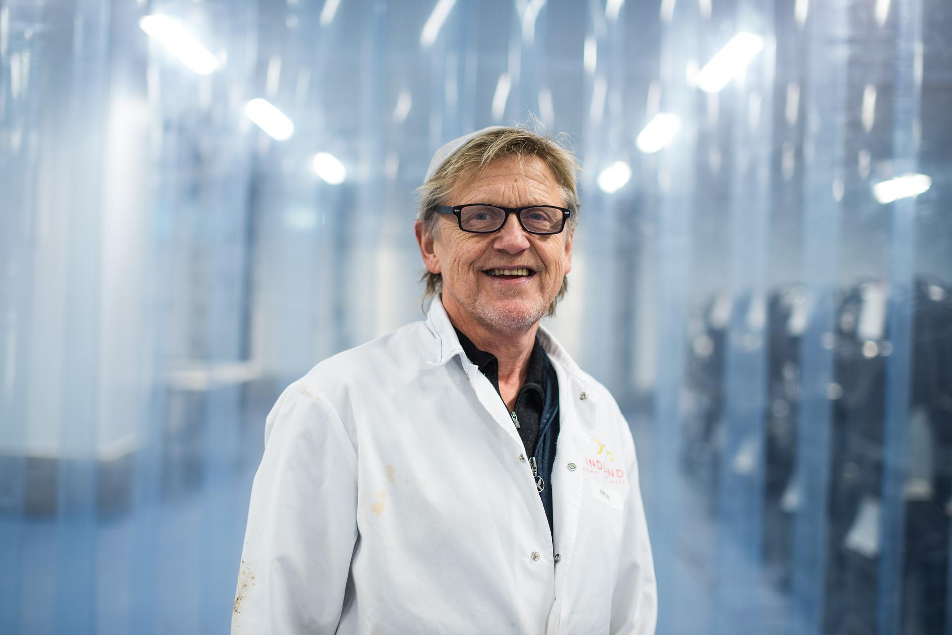 Olav Terje Eriksen