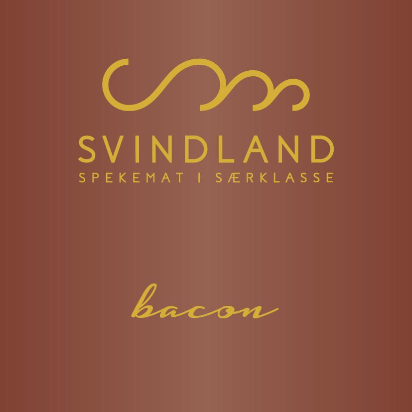 Baconpølse